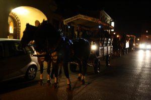 Events mit Pferd und Wagen
